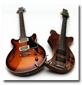 Double guitars