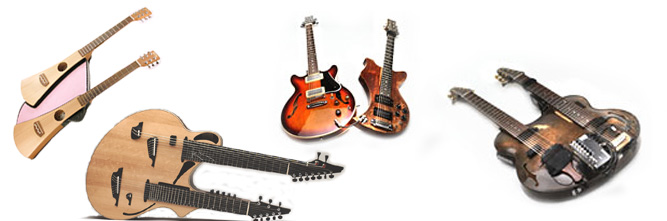 Scott's Guitars